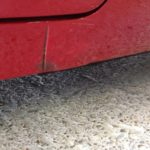 Volvo 1800 ES Rust Removal Restoration - image 59