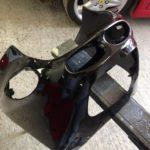 Kawasaki ZZR1100 Fairing Restoration - image 11
