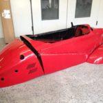 Messerschmitt KR201 Restoration - image 49