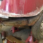 A Riley One-Point-Five restoration that will finish in style Restoration - image 7