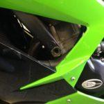 Kawasaki ZX6R 636 Restoration - image 23