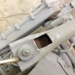 Isetta Bubble Car – Huge Restoration Job Restoration - image 203