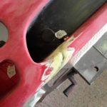 Ferrari 355 Spider Restoration - image 49
