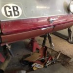A Riley One-Point-Five restoration that will finish in style Restoration - image 8