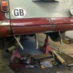 A Riley One-Point-Five restoration that will finish in style Restoration - image 10