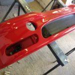Ferrari 355 Spider Restoration - image 46