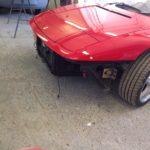 Ferrari 355 Spider Restoration - image 45