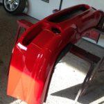 Ferrari 355 Spider Restoration - image 54