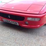 Ferrari 355 Spider Restoration - image 55