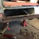 A Riley One-Point-Five restoration that will finish in style Restoration - image 6