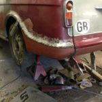 A Riley One-Point-Five restoration that will finish in style Restoration - image 11