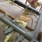 Isetta Bubble Car – Huge Restoration Job Restoration - image 211