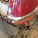 A Riley One-Point-Five restoration that will finish in style Restoration - image 16