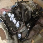 Kawasaki ZX6R 636 Restoration - image 27