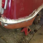 A Riley One-Point-Five restoration that will finish in style Restoration - image 19