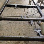 Isetta Bubble Car – Huge Restoration Job Restoration - image 212