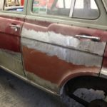 A Riley One-Point-Five restoration that will finish in style Restoration - image 15