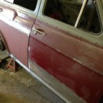 A Riley One-Point-Five restoration that will finish in style Restoration - image 13