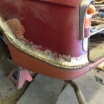 A Riley One-Point-Five restoration that will finish in style Restoration - image 14