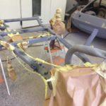 Isetta Bubble Car – Huge Restoration Job Restoration - image 213