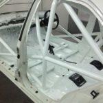 Mitsubishi Evolution Restoration - image 2