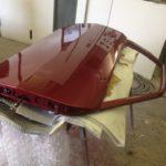 Porsche 944 Restoration Restoration - image 130