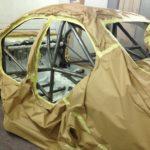 Mitsubishi Evolution Restoration - image 3