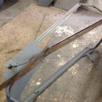 Messerschmitt KR201 Restoration - image 57