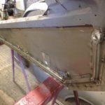 Messerschmitt KR201 Restoration - image 59