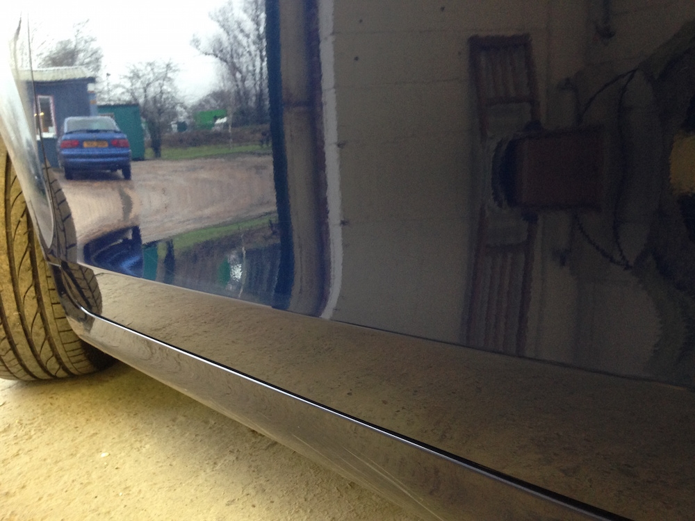 Audi TT Restoration - image 8