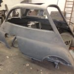 Isetta Bubble Car – Huge Restoration Job Restoration - image 216