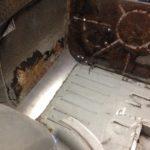 Isetta Bubble Car – Huge Restoration Job Restoration - image 221