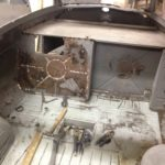 Isetta Bubble Car – Huge Restoration Job Restoration - image 219