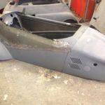 Messerschmitt KR201 Restoration - image 62