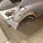 Isetta Bubble Car – Huge Restoration Job Restoration - image 224