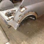 Isetta Bubble Car – Huge Restoration Job Restoration - image 224