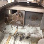 Isetta Bubble Car – Huge Restoration Job Restoration - image 231