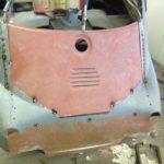 Isetta Bubble Car – Huge Restoration Job Restoration - image 230