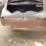 Isetta Bubble Car – Huge Restoration Job Restoration - image 229