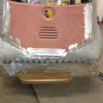 Isetta Bubble Car – Huge Restoration Job Restoration - image 237