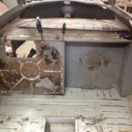 Isetta Bubble Car – Huge Restoration Job Restoration - image 222
