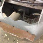 Isetta Bubble Car – Huge Restoration Job Restoration - image 228