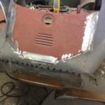 Isetta Bubble Car – Huge Restoration Job Restoration - image 235