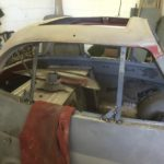 Isetta Bubble Car – Huge Restoration Job Restoration - image 239