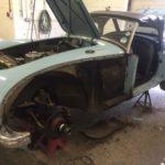 MGA Restoration - image 71