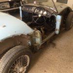 MGA Restoration - image 73