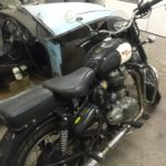 Royal Enfield Restoration - image 7
