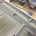 Range Rover Classic Respray Restoration - image 3