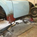 MGA Restoration - image 77
