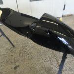 Bmw R90 Motorcycle Restoration - image 19